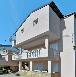 Apartment Novalja - Cin041025-Dya photos Exterior