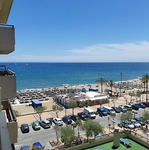 Beachfront 1Br Stylish & Fully Equipped - Ronda 4 photos Exterior
