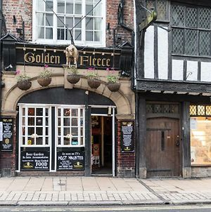 Golden Fleece York photos Exterior
