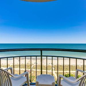 Oceanfront Condo W Balcony King Bed Meridian Plaza photos Exterior