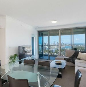 Panoramic Views Gold Coast Free Wifi Free Netflix photos Exterior