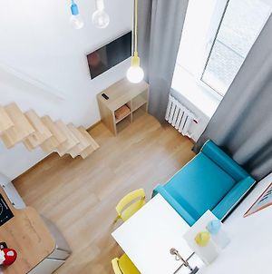 Apartamenty Favorit Smart photos Exterior