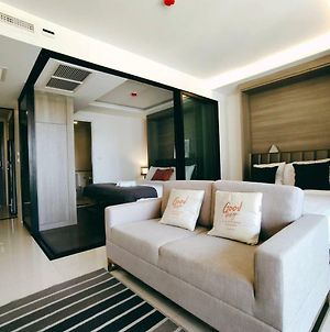Bangkok Asok 2Double Beds 52M2 4Max photos Exterior