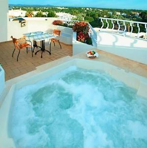 Quinta Do Lago Villa Sleeps 2 Air Con Wifi photos Exterior