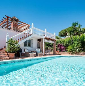 Charming Villa In Costabella At The Beach photos Exterior