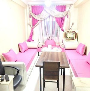 Apartment With 2 Bedrooms In Al Hoceima With Furnished Garden 18 Km From The Beach photos Exterior