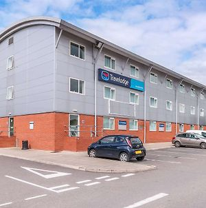 Travelodge Knutsford M6 photos Exterior