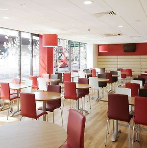 Travelodge London Tower Bridge photos Restaurant