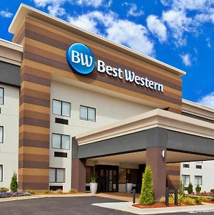 Best Western Montgomery I-85 North photos Exterior