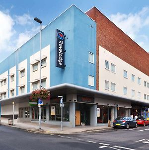 Travelodge Newport Central photos Exterior