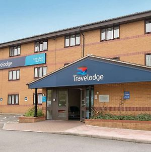 Travelodge Nottingham Riverside photos Exterior