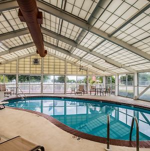 Americas Best Suites Lake Charles photos Exterior