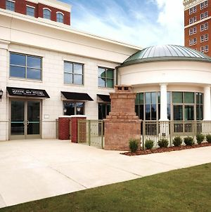 Embassy Suites Tuscaloosa Alabama Downtown photos Exterior