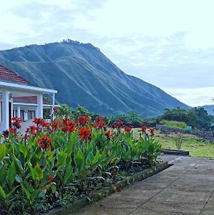 Rinjani Hill Hotel photos Exterior