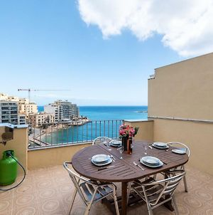 Spinola Bay Penthouse photos Exterior