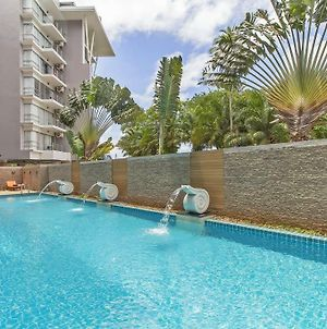 Chic Condo Karon photos Exterior
