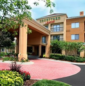 Courtyard By Marriott Rock Hill photos Exterior