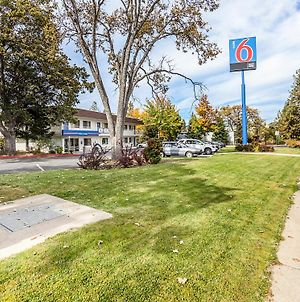 Motel 6 Yreka photos Exterior