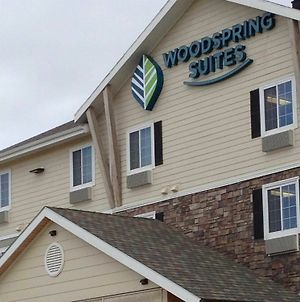Woodspring Suites Watford City photos Exterior