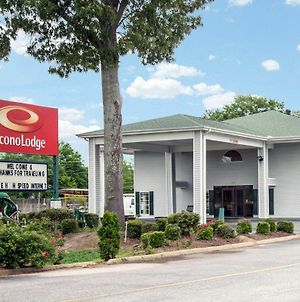 Econo Lodge Eufaula photos Exterior