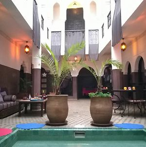 Riad Khabia photos Exterior