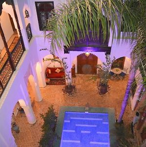 Riad Ghali & Spa photos Exterior