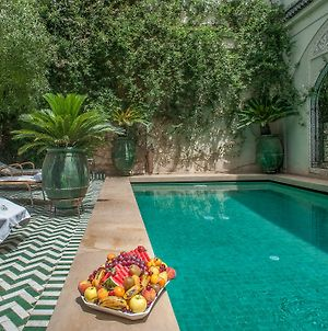 Riad & Spa Laurence Olivier photos Exterior