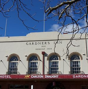 Gardners Inn Hotel photos Exterior