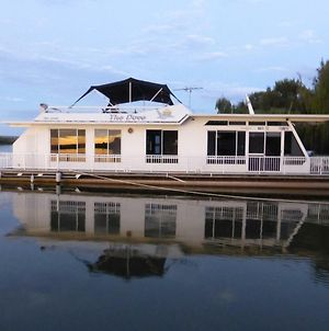 The Dove Houseboat photos Exterior