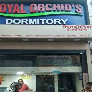 Royal Orchids Dormitory photos Exterior