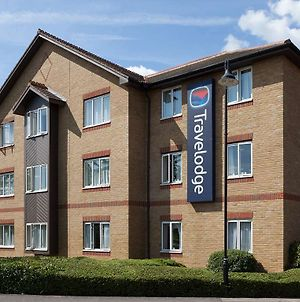 Travelodge Staines photos Exterior