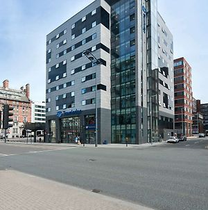 Travelodge Liverpool Central The Strand photos Exterior
