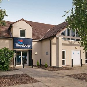 Travelodge Manchester Sportcity photos Exterior