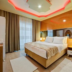 Mersin Vip House Hotel photos Exterior