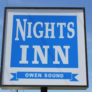 Nights Inn Owen Sound photos Exterior