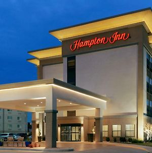 Hampton Inn Abilene photos Exterior