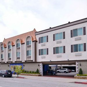 Best Western Airport Plaza Inn - Los Angeles Lax Airport photos Exterior