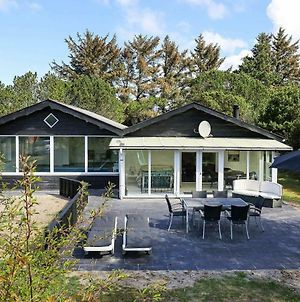 Holiday Home Ornevej III photos Exterior