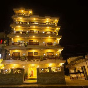 Hotel Kalash photos Exterior