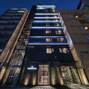The Hedistar Hotel Kyoto Nijo photos Exterior