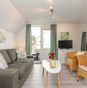 Quaint Apartment In Schoorl Near Tennis Court photos Exterior