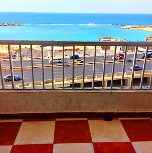 El-Moshir Apartment - Sea View - 5 Stars photos Exterior