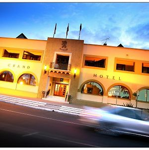 Quality Hotel Mildura Grand photos Exterior