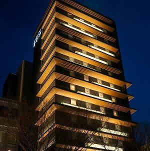 Daiwa Royal Hotel D-City Nagoya Fushimi photos Exterior