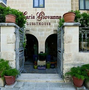 Maria Giovanna Guest House photos Exterior