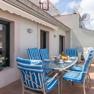 Lets Holidays Duplex Penthouse In Tossa photos Exterior