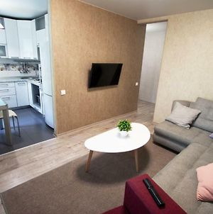 Dnipro Welcome Apartment photos Exterior