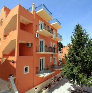 Corfu Sunflower Apartments photos Exterior