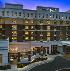 Courtyard By Marriott Raleigh Cary Parkside Town Commons photos Exterior