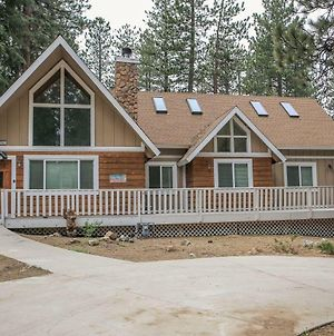 Chateau Summit By Big Bear Cool Cabins photos Exterior